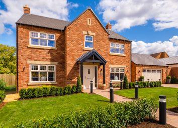 Thumbnail 5 bedroom detached house for sale in Forest Lane, Kirklevington, Yarm