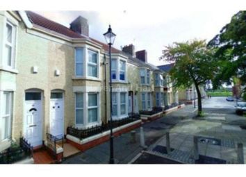 Thumbnail 5 bedroom shared accommodation to rent in Edinburgh Road, Liverpool, Merseyside