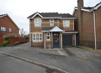 4 bed detached house for sale in Squires Copse, Peatmoor, West Swindon SN5