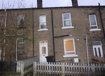 Thumbnail 2 bed terraced house to rent in Claremont Street, Sowerby Bridge
