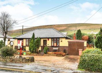 Thumbnail 3 bed bungalow for sale in Burnley Road, Clowbridge, Burnley, Lancashire