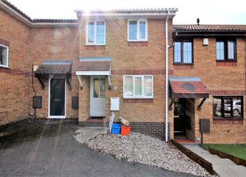 Thumbnail 2 bed terraced house to rent in Maidwell Way, Grimsby