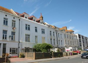 Thumbnail 1 bed flat for sale in Pelham Road, Seaford, East Sussex