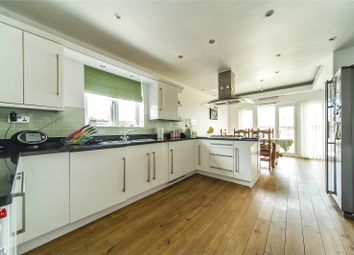 Thumbnail 4 bed detached house for sale in 'newport', Old Watling Street, Gravesend, Kent