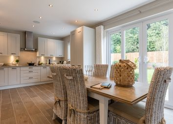 Thumbnail 4 bed detached house for sale in Plot 197 - The Oxford+, Farm Lane, Leckhampton