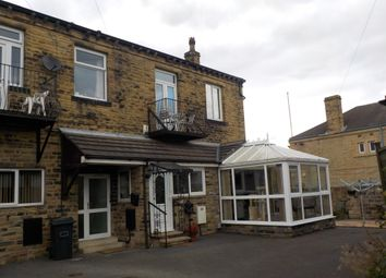 Thumbnail 1 bed flat to rent in Springfield Terrace, Dewsbury