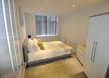 Thumbnail 1 bed flat to rent in 303, Vincent Street, Bradford