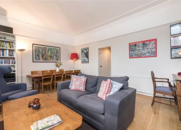 Thumbnail 1 bed flat for sale in St. Augustines Road, London