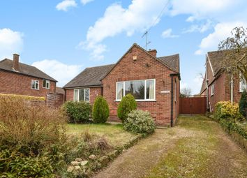 Thumbnail 3 bed detached bungalow to rent in Church Road, Sandford-On-Thames