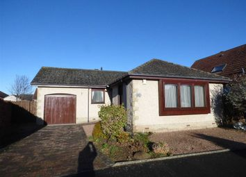 Thumbnail 2 bed bungalow for sale in Hogarth Drive, Cupar, Fife