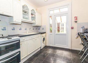 Thumbnail 1 bedroom terraced house to rent in Grayshott Road, Southsea
