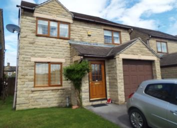 Thumbnail 3 bed property to rent in Jacobs Croft, Clayton, Bradford