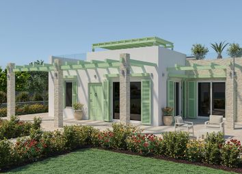 Thumbnail 2 bed detached bungalow for sale in Makry Gialos, Greece