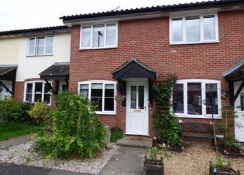 Thumbnail 2 bed terraced house for sale in Nightingale Close, Farnborough