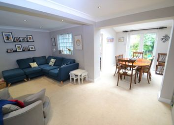 3 bed terraced house for sale in Stratfield Road, Borehamwood WD6