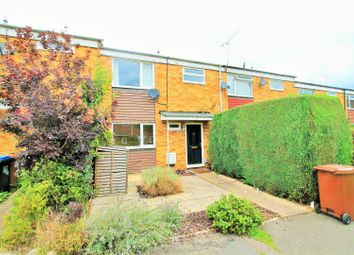 Thumbnail 4 bed property to rent in St. Audreys Close, Hatfield