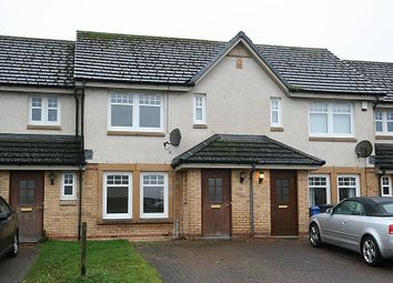 Thumbnail 2 bedroom terraced house for sale in Dalyell Place, Armadale