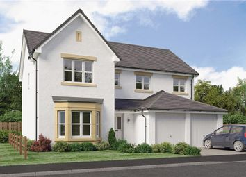 "Thumbnail 5 bedroom detached house for sale in ""Colville"" at Springhill Road, Barrhead, Glasgow"