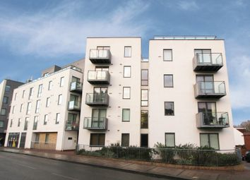 Thumbnail 1 bed flat for sale in City Walk Apartments, London, Greater London