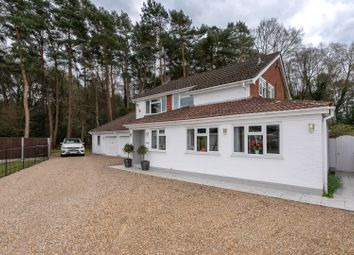Knowle Drive, Crawley RH10. 4 bed detached house for sale
