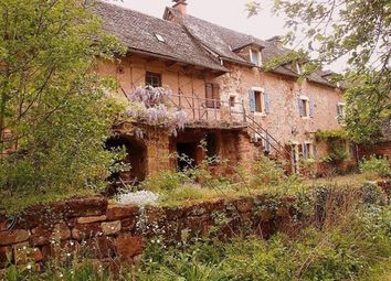 Thumbnail 5 bed property for sale in 12580, Villecomtal, Fr