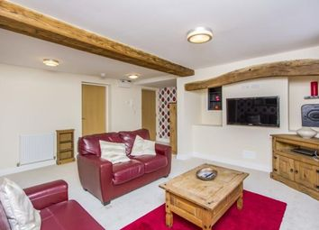 Thumbnail 2 bed flat for sale in The George, Market Place, Loughborough, Leicestershire