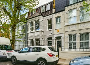 Thumbnail 5 bed terraced house for sale in Clonmel Road, Parsons Green, London