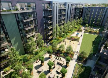 Thumbnail 3 bed flat for sale in Vanbrugh Hill, London
