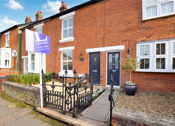 Thumbnail Terraced house for sale in Pretoria Road, Halstead, Essex