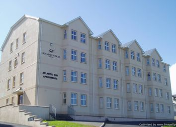 Thumbnail 2 bed apartment for sale in 30 Atlantic Way, Bundoran, Donegal