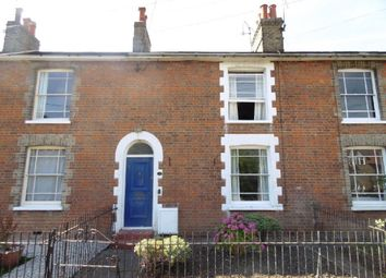 Thumbnail 2 bed terraced house to rent in Guithavon Street, Witham