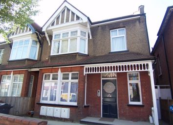 Thumbnail 2 bed flat to rent in Hindes Road, Harrow, Middlesex
