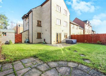 Thumbnail 5 bedroom detached house for sale in Topiary Gardens, Bowgreave, Preston