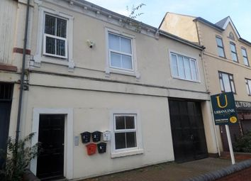Thumbnail 2 bedroom flat to rent in 65 Bradford Street, Walsall, West Midlands