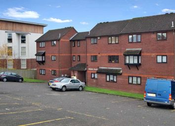 Thumbnail 1 bed flat for sale in Oram Place, Lawn Lane, Herts