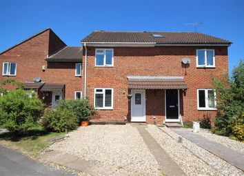 Thumbnail 3 bed terraced house for sale in Worsley Road, Freshbrook, Swindon Wilts