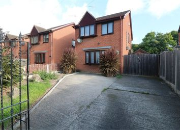 Thumbnail 3 bed detached house to rent in Mappins Road, Catcliffe, Rotherham, South Yorkshire