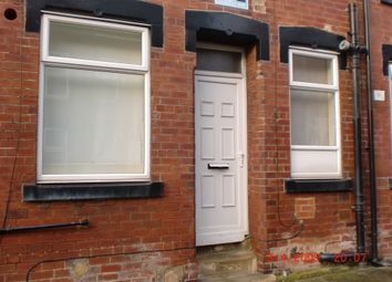 2 bed terraced house to rent in 34 Autumn Avenue, Hyde Park, Leeds, Hyde Park LS6