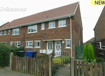 Thumbnail 3 bed maisonette for sale in Huntingdon Road, Intake, Doncaster.