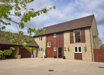 Thumbnail 4 bed detached house for sale in High Road, Shillington, Nr Hitchin