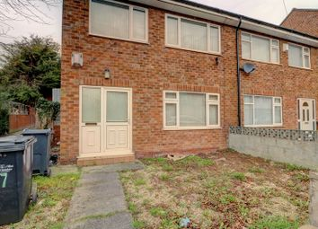 Thumbnail 3 bedroom semi-detached house for sale in Glynne Street, Queensferry, Deeside