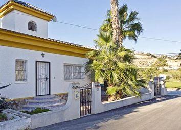 Thumbnail 2 bed semi-detached house for sale in Ciudad Quesada, Ciudad Quesada, Rojales, Alicante, Valencia, Spain