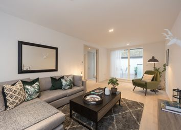 Thumbnail 4 bedroom terraced house for sale in Church Walk, London