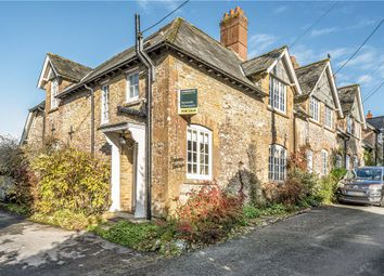 Thumbnail 3 bed end terrace house for sale in Westside, Chedington, Beaminster, Dorset