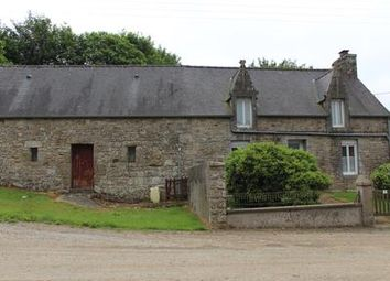 Thumbnail 2 bed property for sale in Mael-Pestivien, Côtes-D'armor, France