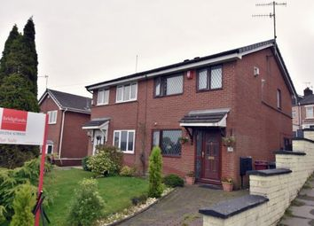 Thumbnail 3 bed semi-detached house for sale in Full View, Blackburn, Lancashire