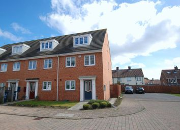 Thumbnail 3 bedroom property for sale in Kelvedon Avenue, Kenton, Newcastle Upon Tyne