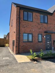 Thumbnail 3 bed property to rent in Memory Lane, Kingswood, Hull
