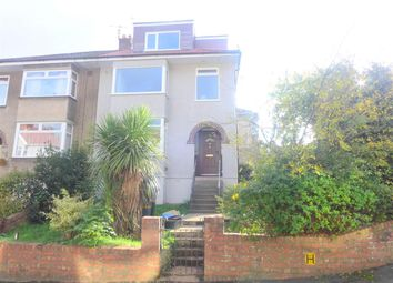 Thumbnail 5 bed semi-detached house to rent in Sir Johns Lane, Eastville, Bristol