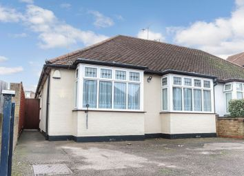 Thumbnail 2 bed bungalow for sale in Meadfield Road, Langley, Slough